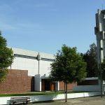 Messe de semaine à Notre-Dame-du-Blankedelle