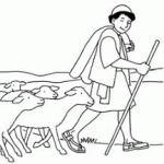 Méditation pour le 4ème dimanche de Pâques