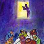 Méditation pour le 32è dimanche – 8.11.2020