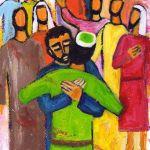 Méditation pour le 7è dimanche de Pâques (16.05.2021)