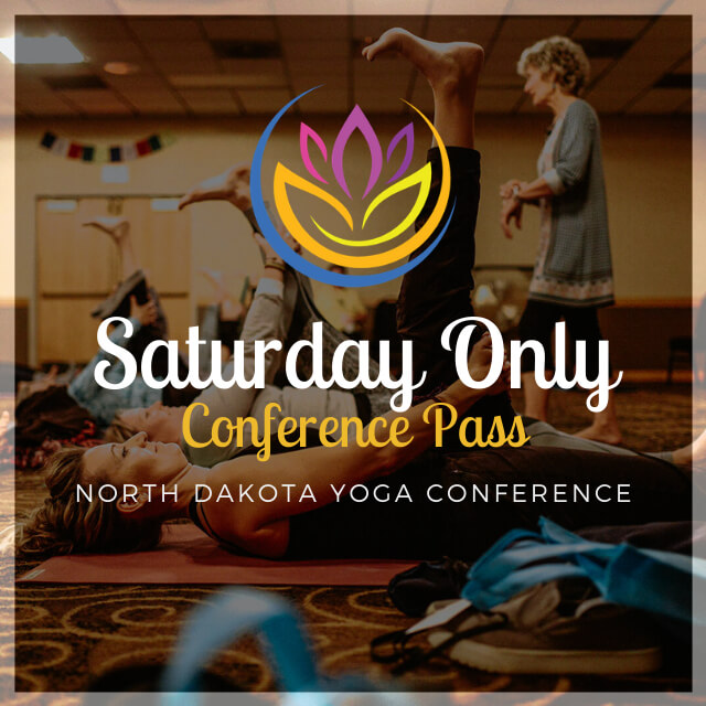 Saturday Only Pass NDYC