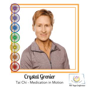 Crystal Grenier