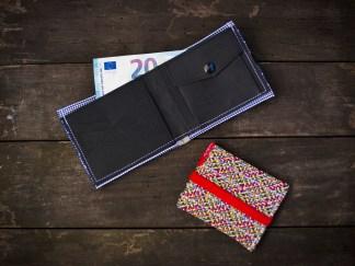 Geldtaschen mittel - wallet medium