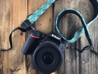 Kameraband - camera strap