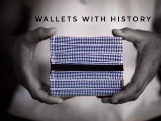 pro line - wallets with history