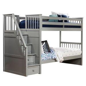 Schoolhouse 4.0 Stair Bed