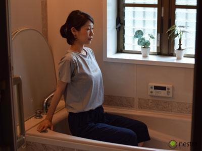 お風呂-肩1