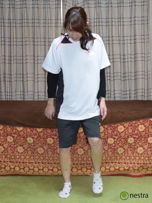高血圧予防体操ゾンビ5