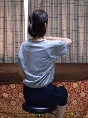 肩関節ゆるい-ジャーク1
