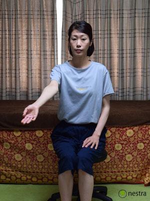 肩の痛みテスト4まとめ-スピード1