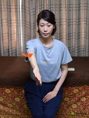 肩の痛みテスト4まとめ-オブライエン2