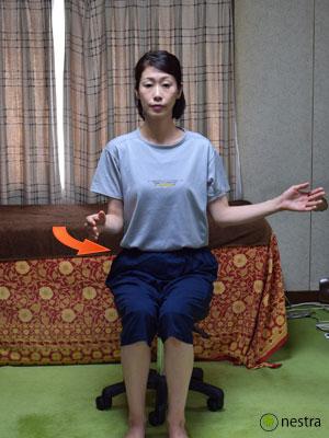 肩の痛みテスト4まとめ-ドロッピング4