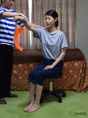 肩の痛みテスト4まとめ-二アー3