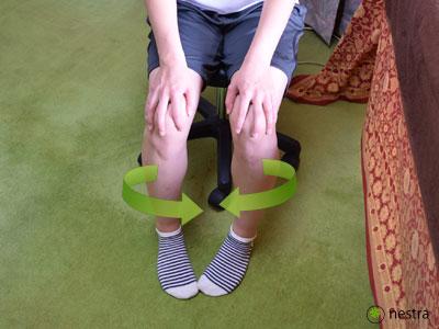 膝窩筋EX3