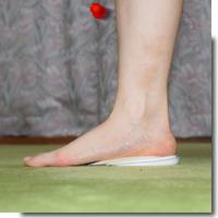 足の裏が痛い扁平足アイキャッチ