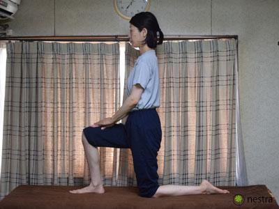 椎間関節性腰痛-腸腰筋2