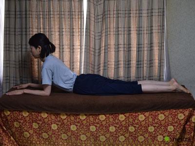 椎間関節性腰痛-マッケンジー
