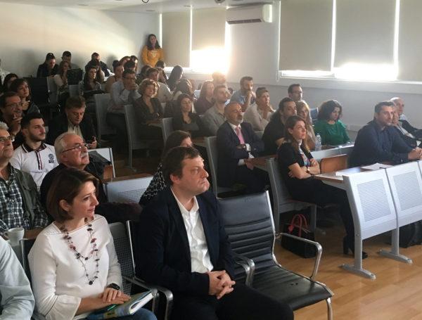 xalkiadakis-teikritis-4-e1541664826272 Η Κρητική εταιρεία Χαλκιαδάκης ΑΕ στο πλευρό της ακαδημαϊκής κοινότητας