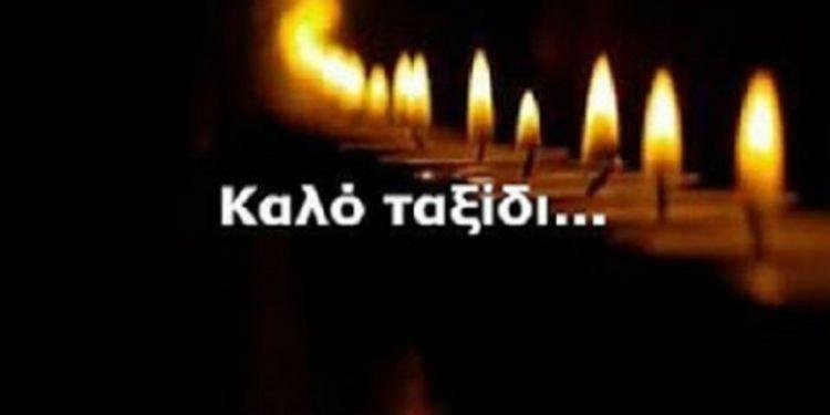 penthos Σε ατμόσφαιρα οδύνης έγινε η κηδεία του Άγγελου