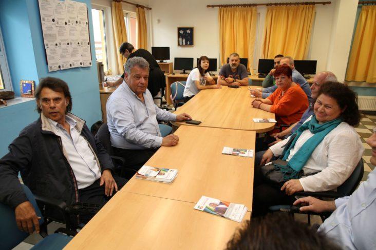 -2-e1557940385206 Επίσκεψη των Ενεργών Πολιτών στο ΚΕΘΕΑ