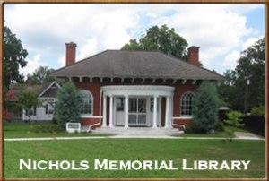 Nichols Memorial Library