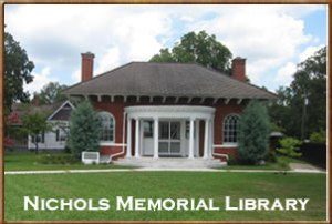 Nichols Memorial Library