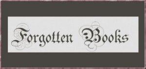 ForgottenBooks.com Logo.