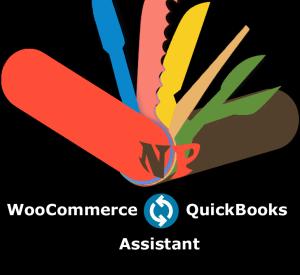NP WooCommerce - QuickBooks Desktop Assistant