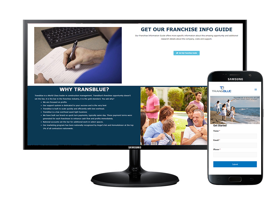 Another web site i created