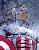 <h5>Captain America</h5>