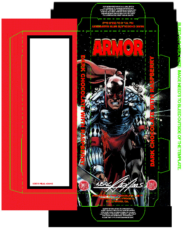 Neal-Adams-Armor-Chocolate-1