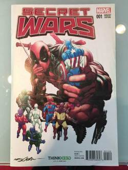 Neal-Adams-Deadpool-Secret-Wars-Signed-Comic