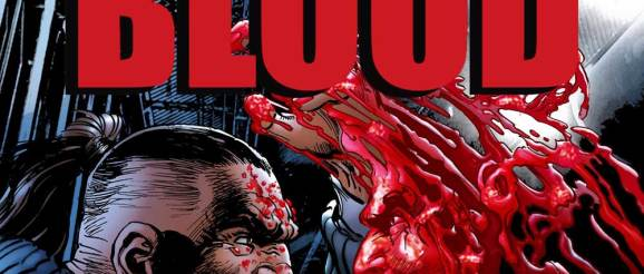Neal Adams - Blood - Motion Comic