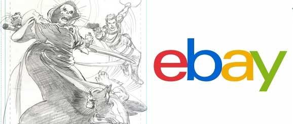 Neal Adams Month DC Comics Grayson Variant Cover Ebay