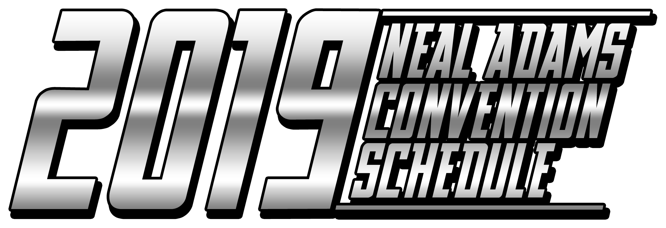 CON Schedule -