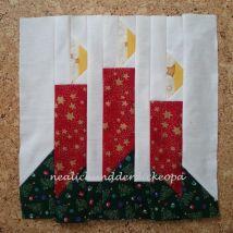 2017-3-11-Christmas Candles (7)