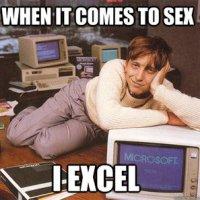 Bill Gates is Dreamy [MEME]
