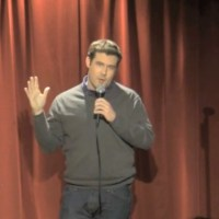 My Stand Up Set at Broadway Comedy Club
