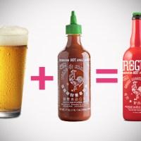 Sriracha Beer? Sure, Why Not