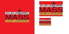 Alleluia Amen Mass Choir and Orchestra icon 600x600