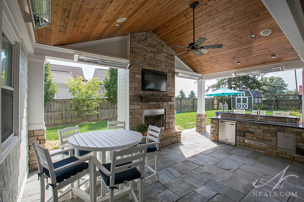 Back Porch Remodel on Patio Renovation Ideas id=74483