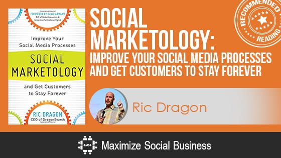 Social Marketology
