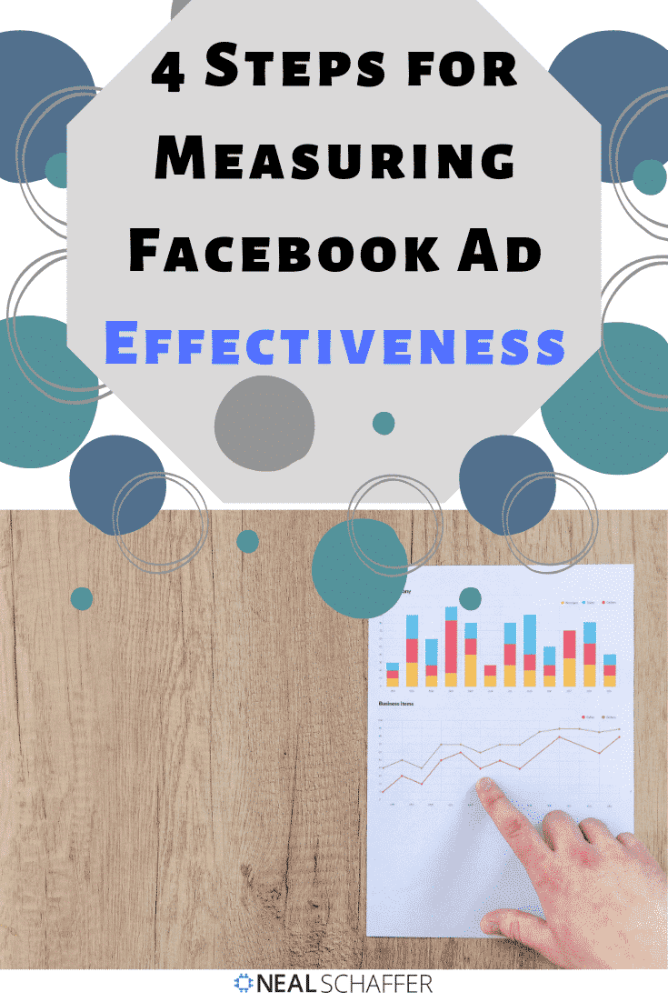 Are your Facebook ads driving the actions you want them to? Read on to find out how you can measure the effectiveness of your advertising on Facebook.