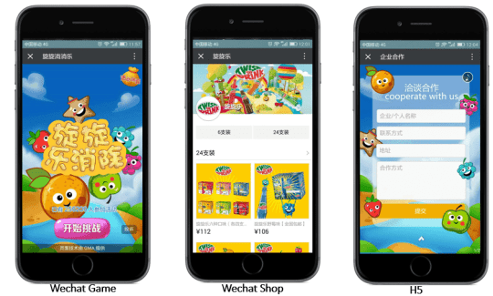 5 WeChat Marketing Case Studies You Can Learn From