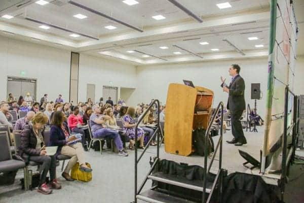 Neal Schaffer Speaker Headshots Social Media Marketing World #smmw18 social media conferences