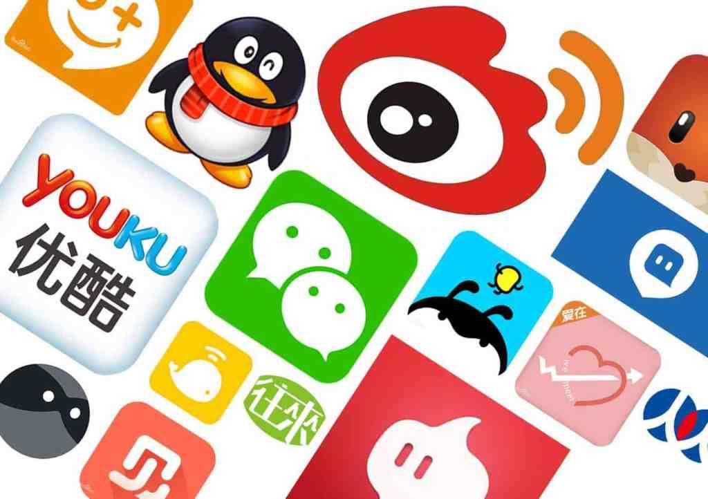 5 Most Popular Platforms for Social Media Marketing in China
