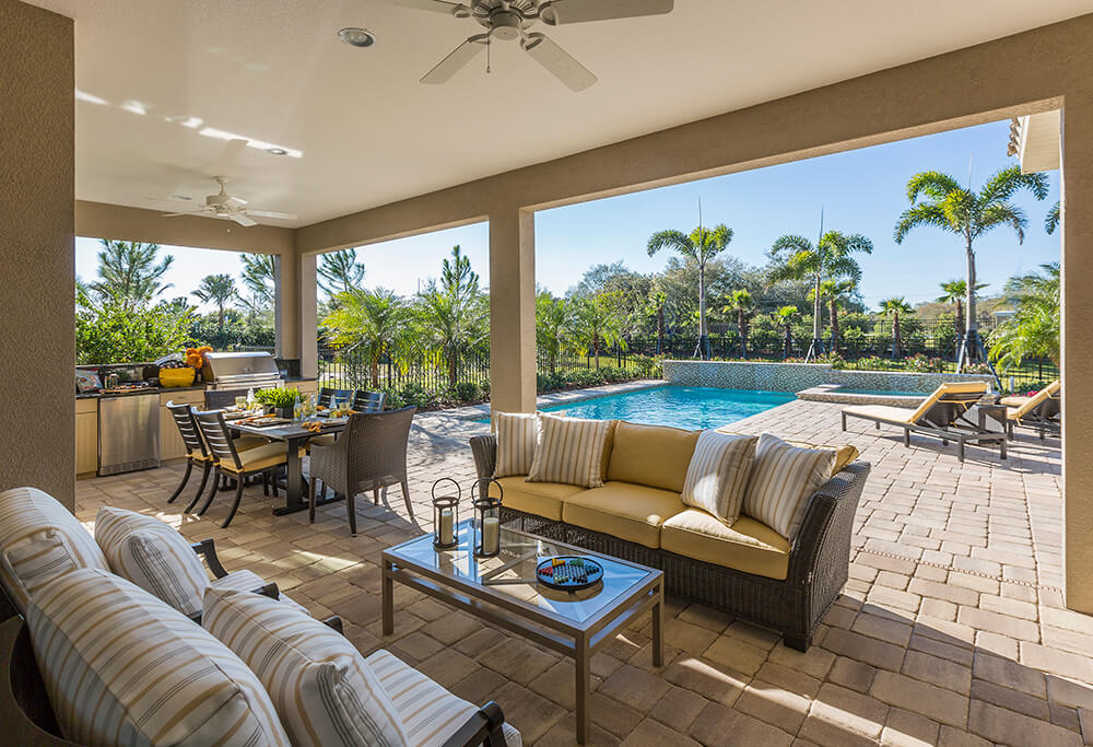 planning your ideal outdoor kitchen