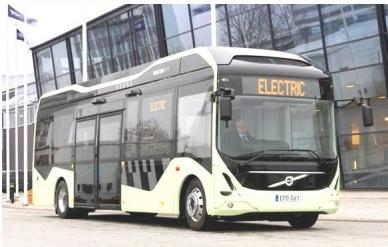 Volvo-Electric-busΑ