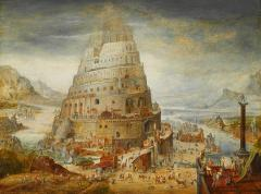 A. Grimmer, Construction of the Tower of Babel