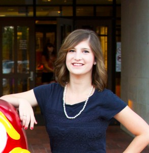 Haley Mead is an Appleseed intern and student at the University of Kansas.